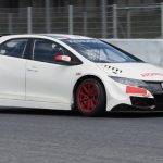 Honda to increase to four works' Civics in Japan