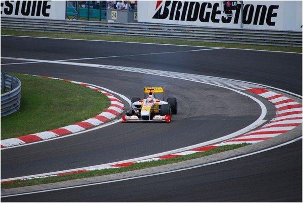 Hungagoring F1