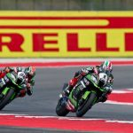 World Superbikes: Jonathan Rea series lead cut by Tom Sykes