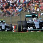 F1 Hungarian GP: Hamilton grabs F1 lead with Hungarian GP win