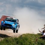 M-Sport ready for Rally Finland take-off