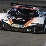 Derani, Senna Entered in Third Garage 59 McLaren for 24H Spa