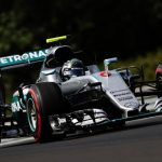 German Grand Prix: Rosberg bounces back for home German GP pole