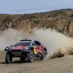 FRENCH POWER REIGNS AT THE ENTRY TO THE GOBI