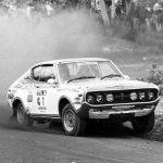 Rauno Aaltonen joins Southern Cross Rally Festival