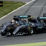 Mercedes boss promises stiff penalties for F1 collisions between Lewis Hamilton, Nico Rosberg