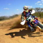 BOTSWANA DESERT RACE CAUSES A SHUFFLE IN THE NATIONAL CHAMPIONSHIP STANDINGS