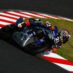 Suzuka 8 Hours: Yamaha tops Friday qualifying