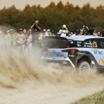 Rally Poland: SS1: Neuville wins Rally Poland opener