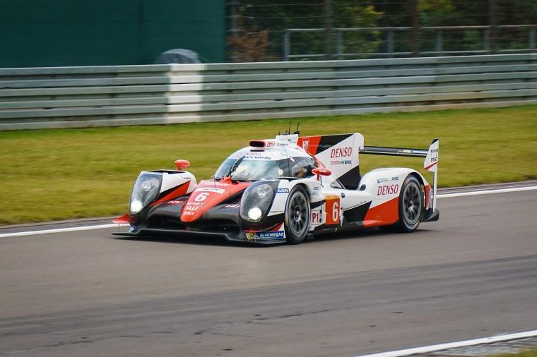 FIA WEC 6h Nürburgring
