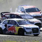Magic weekend in Holjes awaits World RX crews