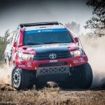 ALL SYSTEMS GO AS TOYOTA GAZOO RACING SA TACKLES LICHTENBURG 450