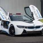 BMW to enter Formula E?