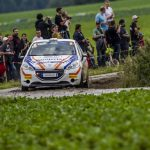 Headcorn A-level girl is ladies champion at the European Rally event in Belgium