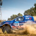 NWM Ford Performance Ready to Light up Lichtenburg
