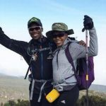 BREAKING: Gugu Zulu has died while climbing Kilimanjaro