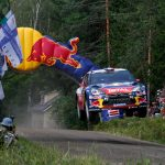 SS 15/16: Meeke in management mode