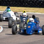 Investchem Formula Ford field set for a weekend of speed in East London