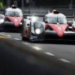 "Toyota squad aims to strike back after Le Mans ""heartache"""
