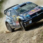 WRC Rallye Deutschland: Ogier slashes Mikkelsen's lead