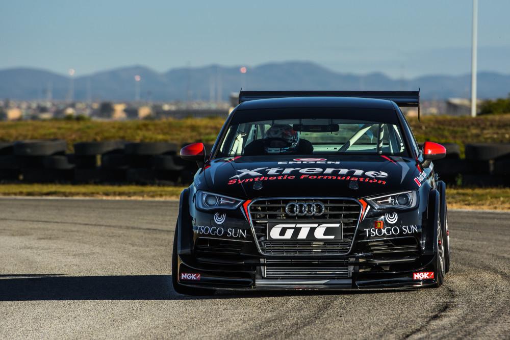 Audi A3 Extreme GTC