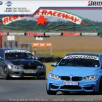 BMW Centenary parade Red Star