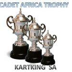 SILVERWARE UP FOR GRABS FOR CADETS AT AFRICA OPEN
