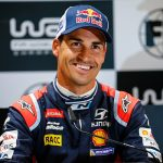 Dani Sordo extends Hyundai contract till end of 2018 WRC season
