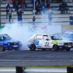 Nian, Eden, Brian win in wild GTi