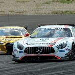Shanghai's GT Asia Series round delivers the best of the season