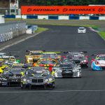 GT Asia's foundations set for 2017 with strong team support
