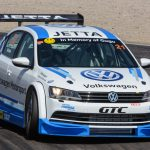 Strong start to the Sasol GTC season for Volkwagen competitors