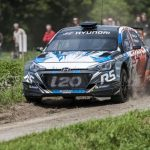 Hyundai gives customers first taste of future ERC challenger