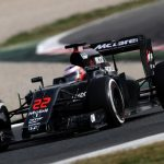Jenson Button: Lack of Mercedes challenge 'letting F1 down'