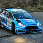 M-Sport ready to prove tarmac pace at Rallye Deutschland