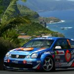 Weekend rally news from overseas – August 1