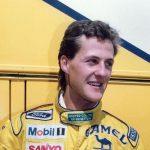 Tear gas, prison & Eddie Jordan: how Michael Schumacher got his big break