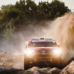 Al-Attiyah wins historic FIA world title