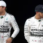 Wolff: Driver rivalry not easy to manage