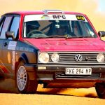 acciDent Guru chasing WP rally title
