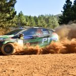 Poulter wins Heidelberg Rally on a canter
