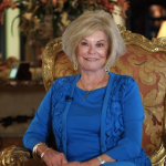 Family mourns the death of NASCAR's 'First Lady' Betty Jane France