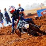KOUE BOKKEVELD WILL LEVEL THE PLAYING FIELD FOR BIKES AND QUADS