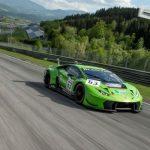 Report: Lamborghini Developing Huracan GTE Car