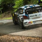 SS10: Ogier hits the front in Panzerplatte