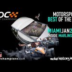 Race Of Champions To Debut In US Next Year