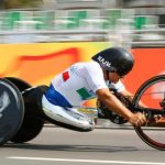 Rio Paralympics 2016: Alex Zanardi pays golden homage to Ayrton Senna after winning hand-cycle time trial