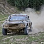 LEG 5 Balkan Offroad Rallye: the longest day