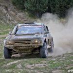LEG 5 Balkan Offroad Rallye: the longest day