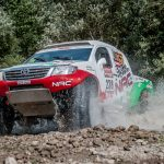LEG 3: Balkan Offroad Rallye: a high speed affair
